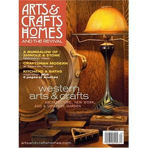 Arts & Crafts Home
